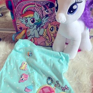 Cute My Little Pony 3pc Bundle